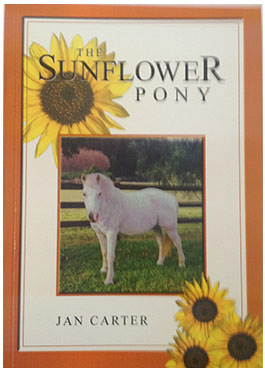 The Sunflower Pony book